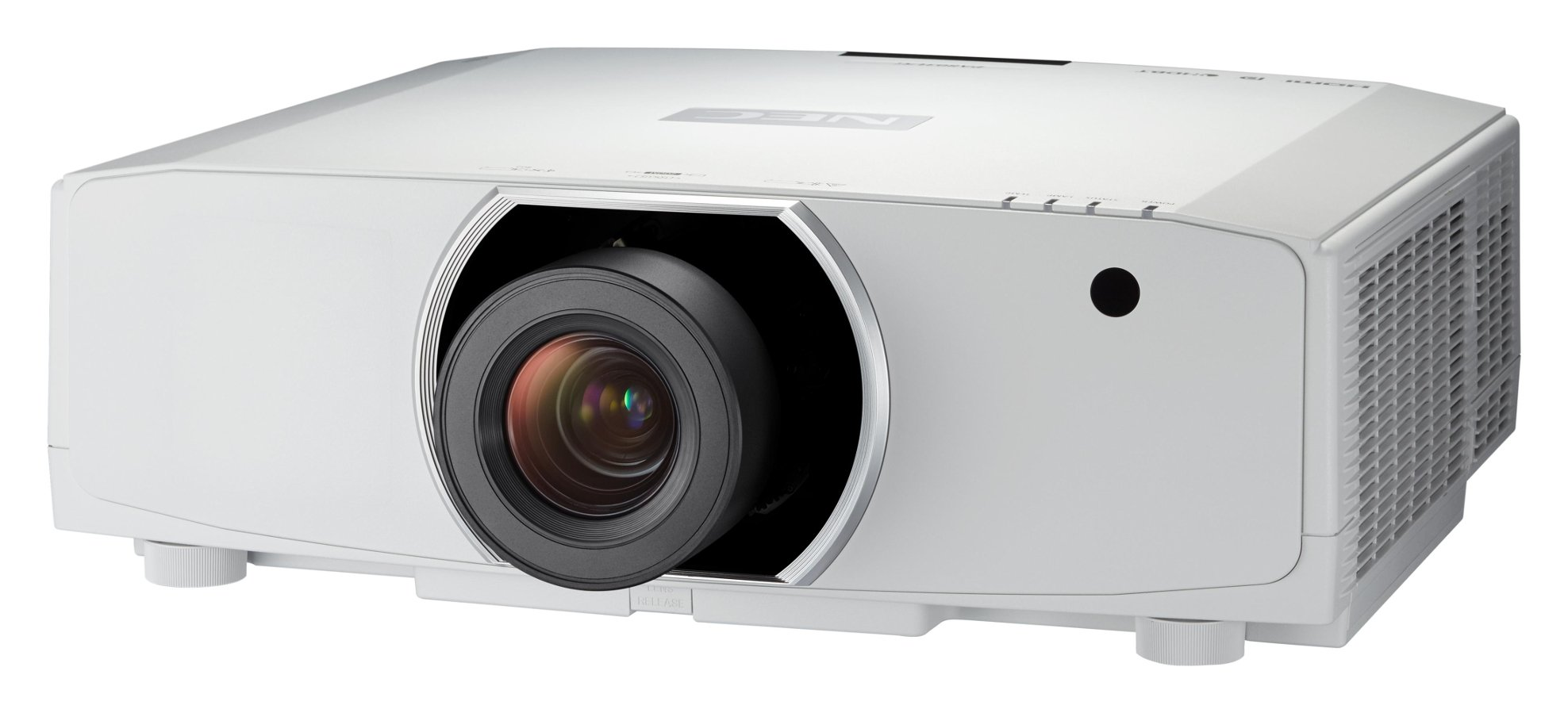 6500 Lumen WUXGA Installation Projector with Lens