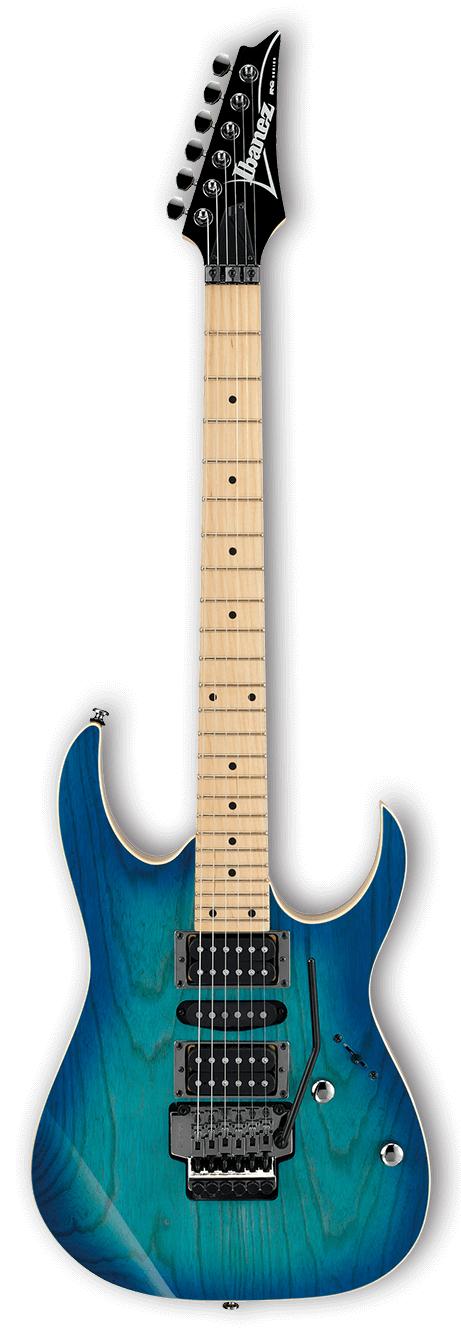 RG Standard 6-String Electric Guitar