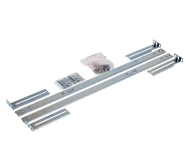 "for Mounting a Storage System or xMac mini Server in a 23""-26.5"" Rack"