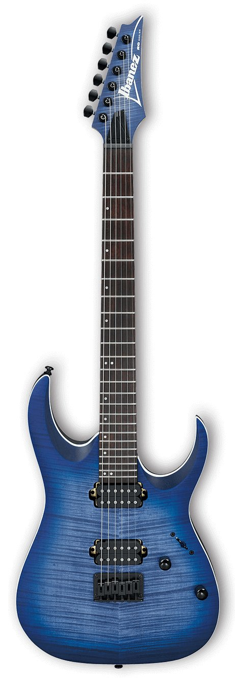 RGA Standard 6-String Electric Guitar