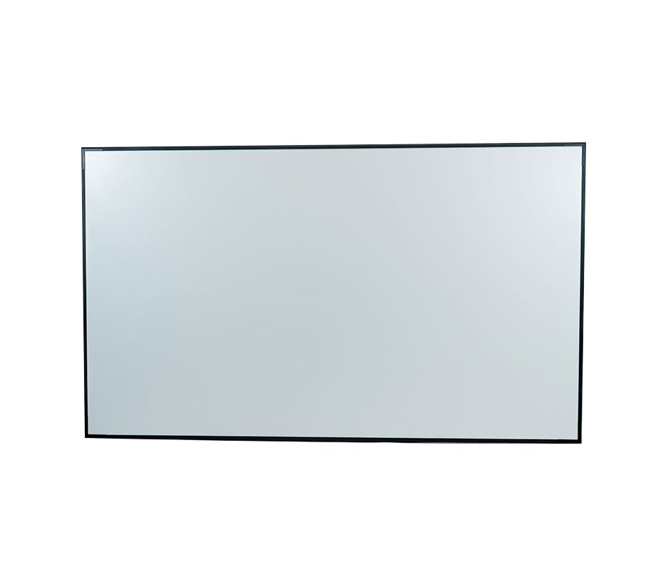 """Profile+ Projection Screen, 133"""" Diagonal, HDTV, Pure White XT1300V Screen Surface"""
