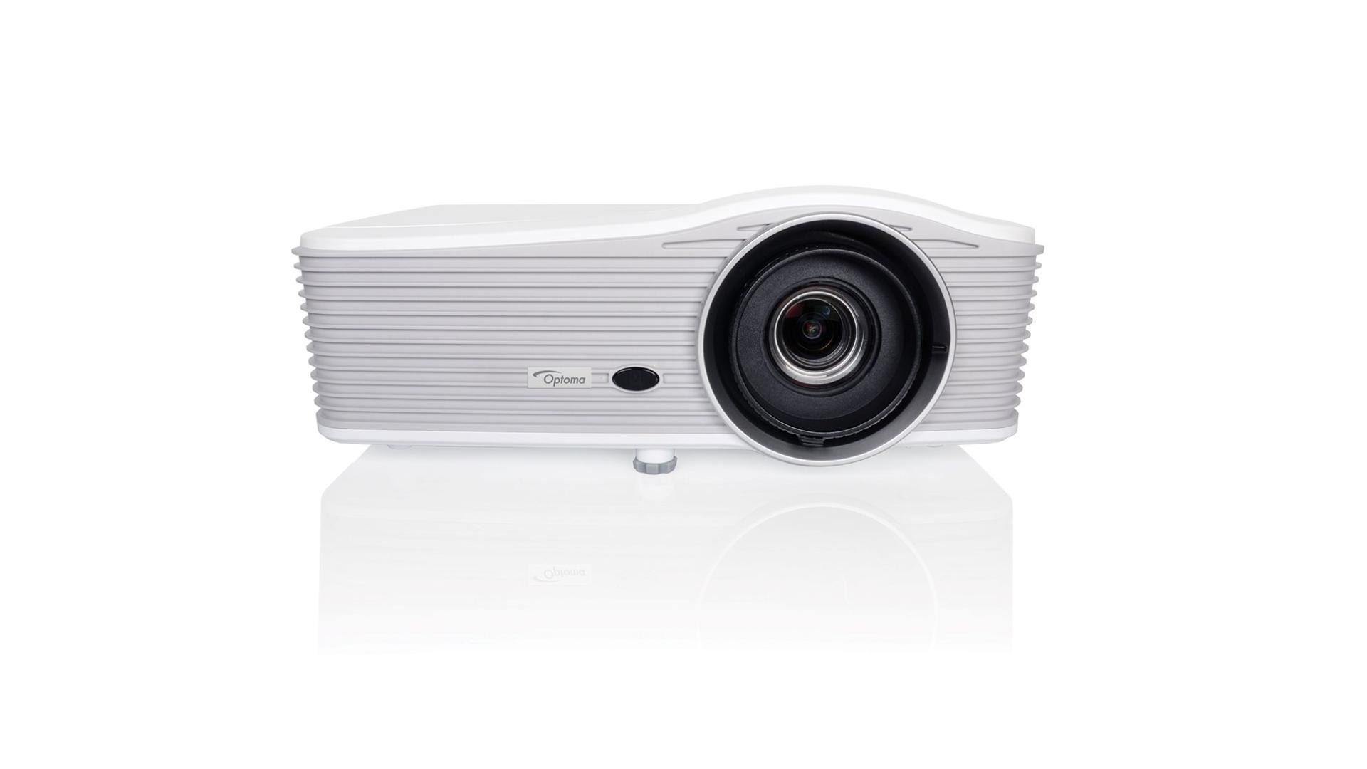 6500 Lumens XGA DLP Projector