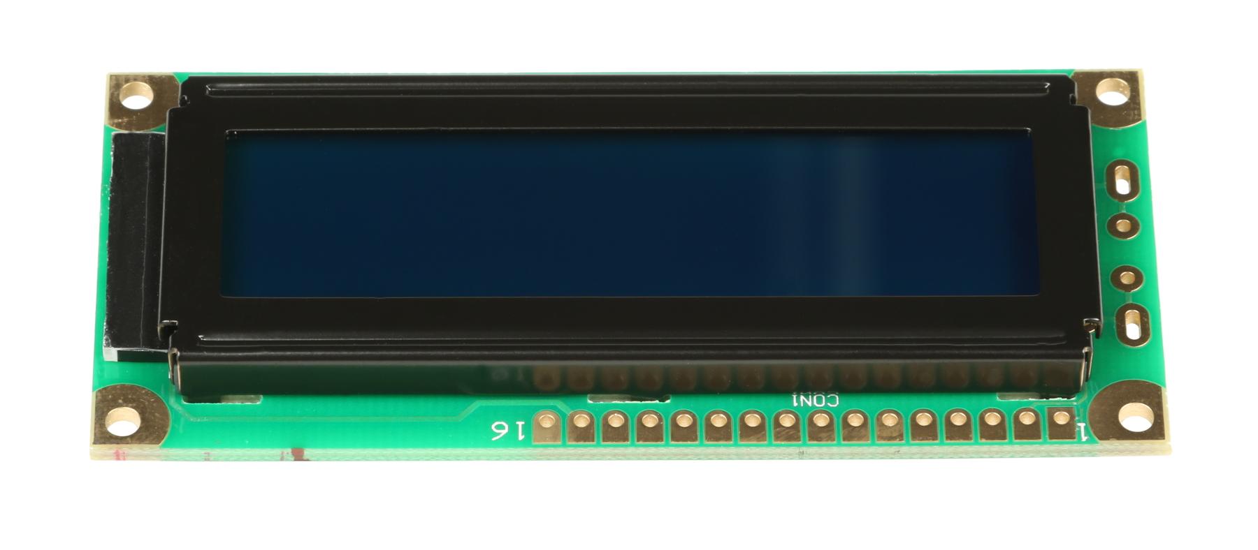 LCD Assembly for VMK-161