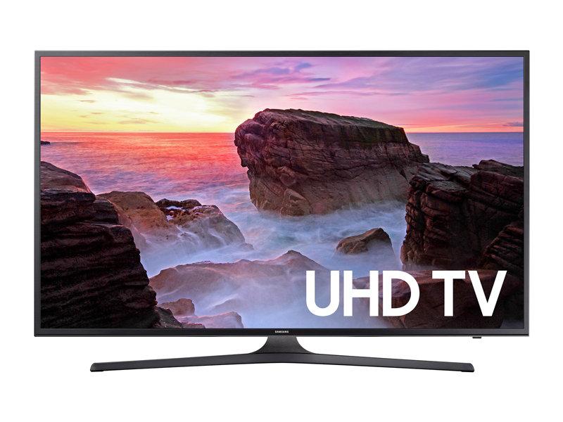 "65"" MU6300 Series LED TV"
