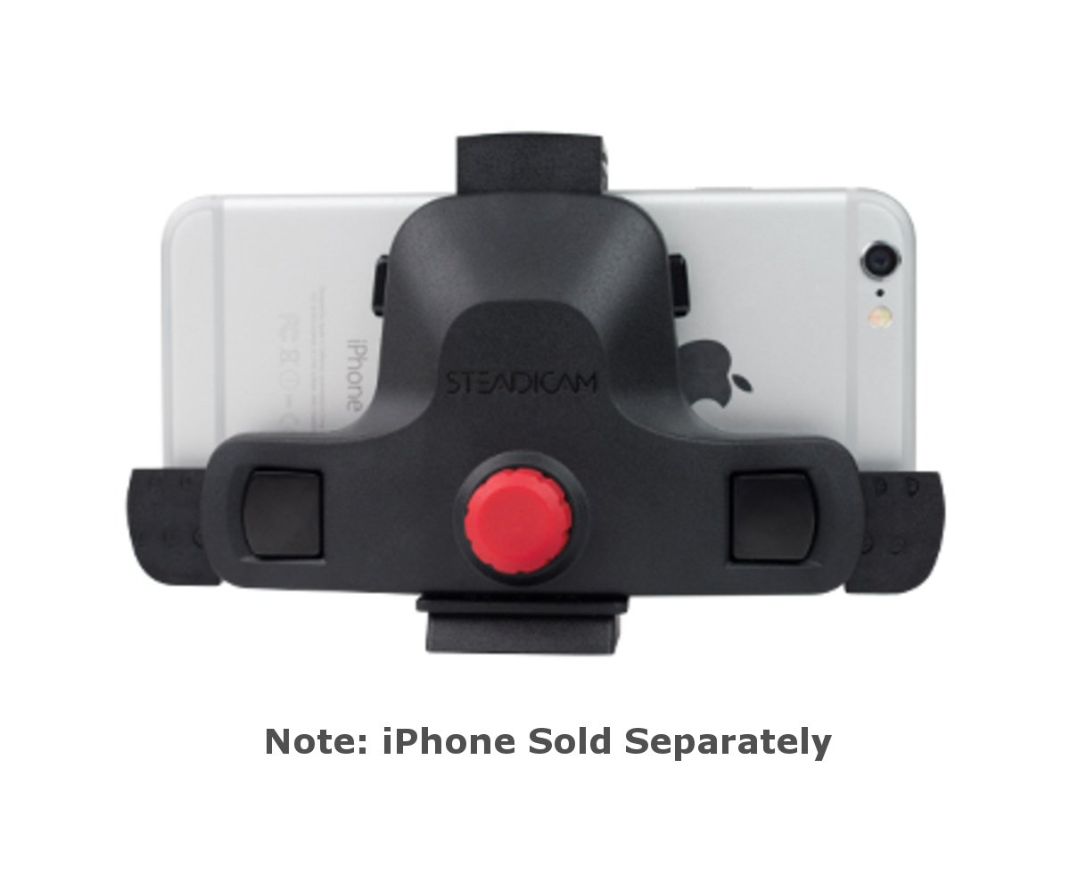 with Universal Smartphone Mount