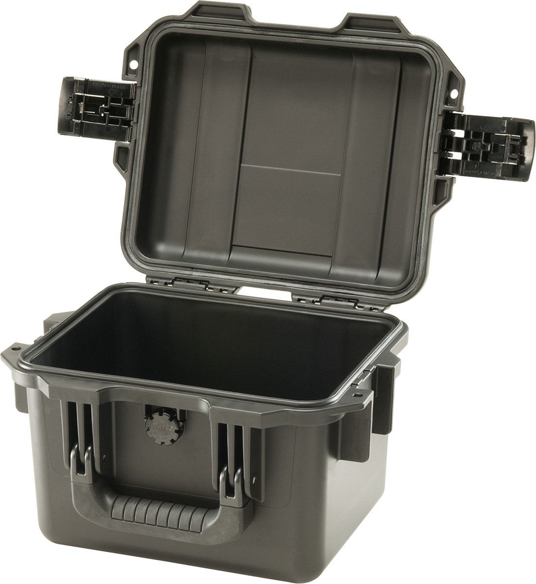 Storm Case without Foam, Black