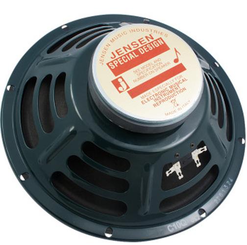 "10"" 35W Vintage Ceramic Speaker"