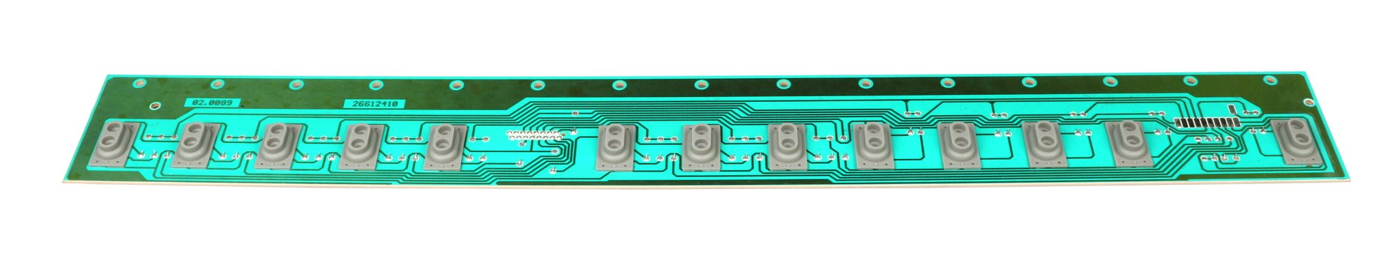 Contact PCB for MP-113