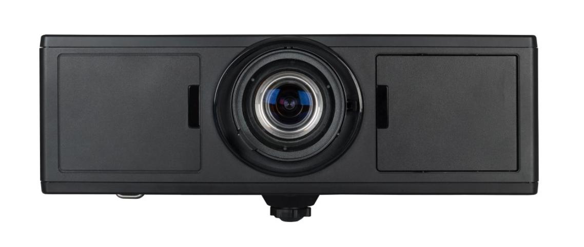 5500 Lumens WUXGA LASER Projector in Black