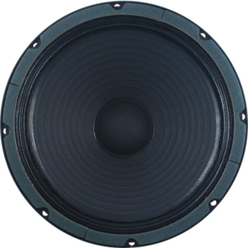 "Jensen Loudspeakers Electric Lightning 10 10"" 50W Jet Series Speaker P-A-JC10-50EL"