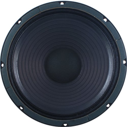 "Jensen Loudspeakers Blackbird 10 10"" 100W Jet Series Speaker P-A-JP10-100BB"