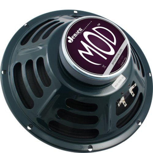 "10"" 50W Mod Series Speaker"