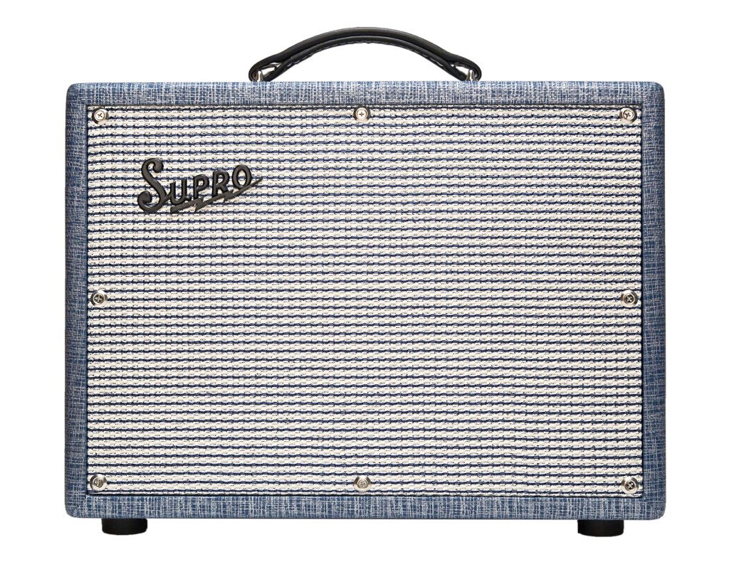 Amp, 1622RT Tremo-Verb 25W 1x10 Reverb Tremolo