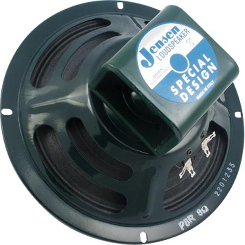 """8"""" 25W Vintage Alnico Series Speaker"""