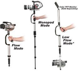 Varizoom VZ-FP FlowPod Camera Stabilizer System VZ-FP