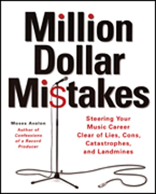 Million Dollar Mistakes - Book