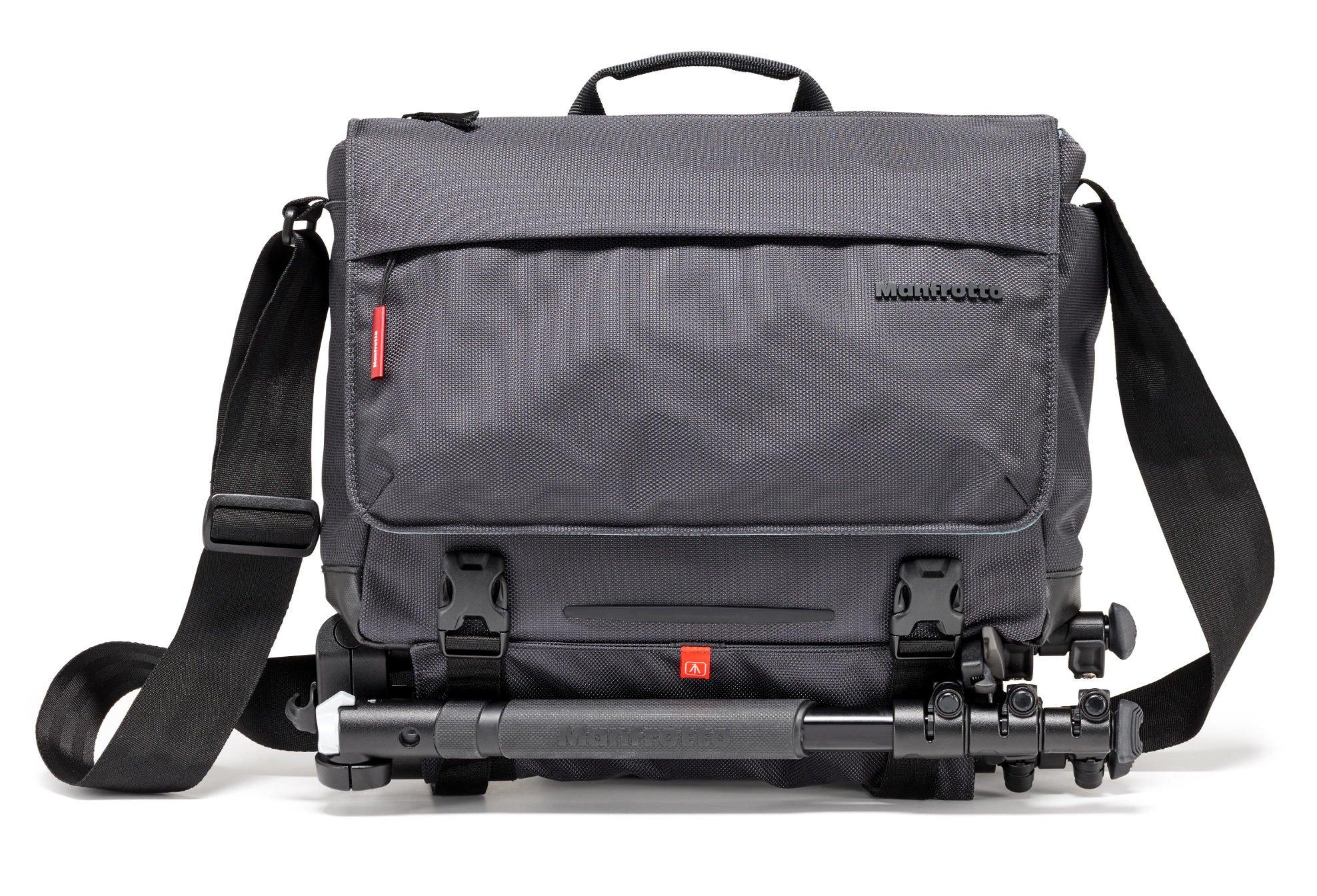 Manhattan Speedy-10 Camera Messenger Bag
