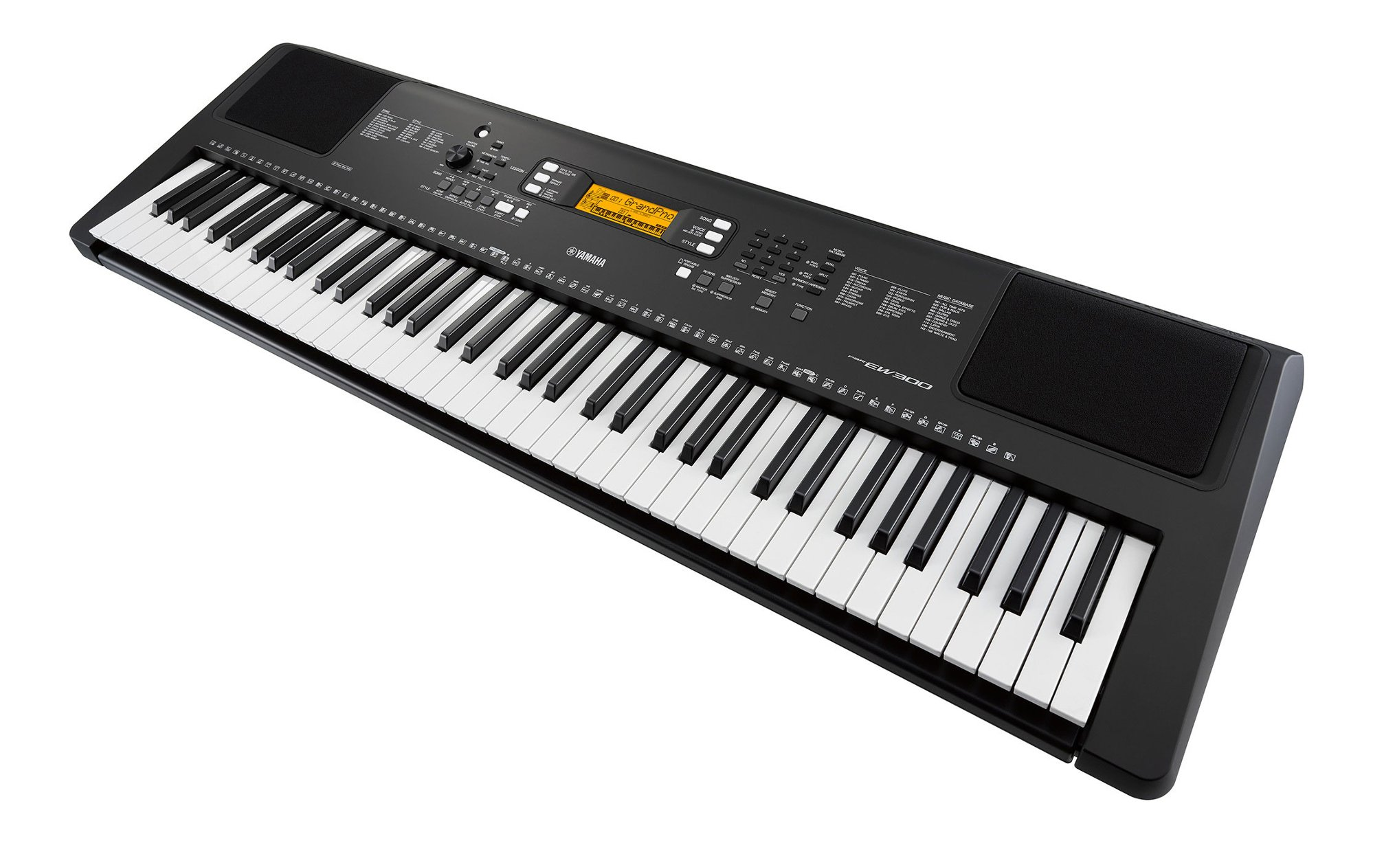 Yamaha Psr  Keyboard Price