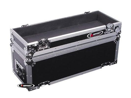 Universal Guitar Amplifier Head Case
