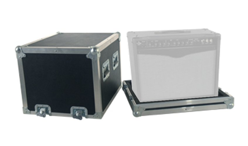 Tour 8 Amp Speaker Case for Roland JC120