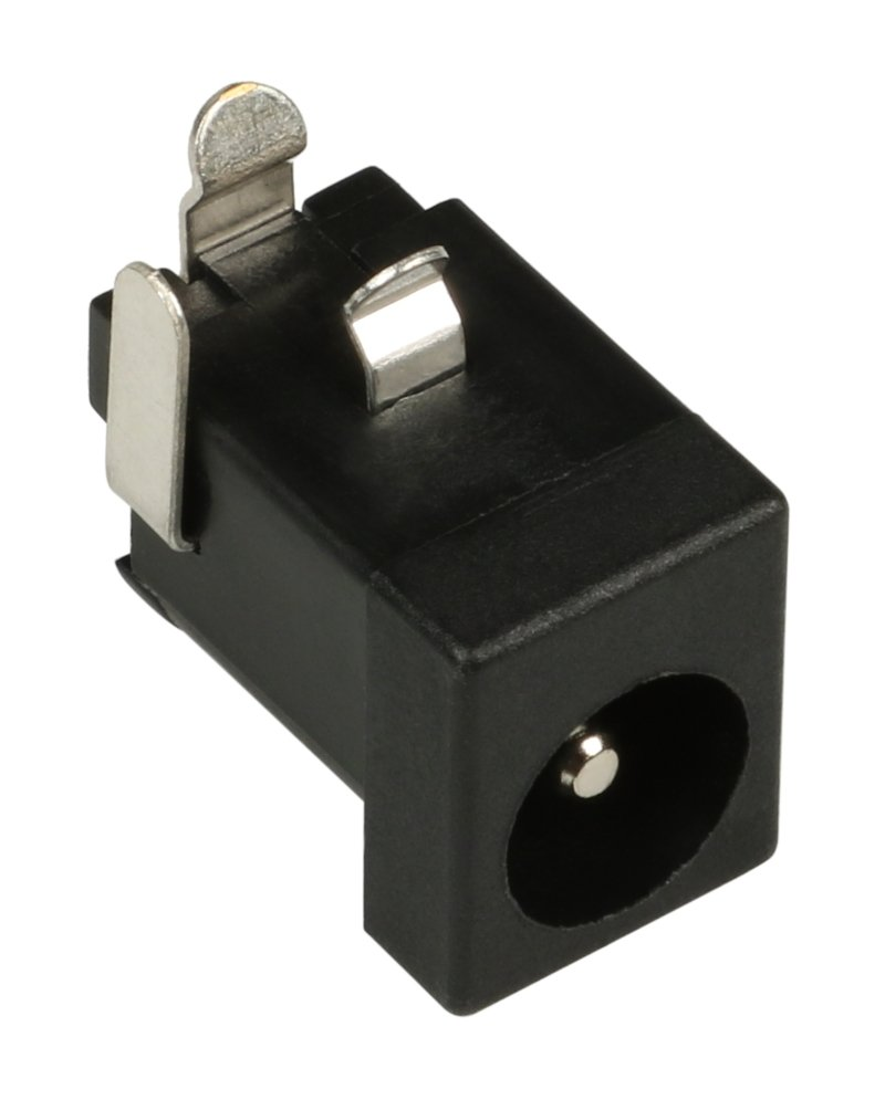 DC Input Jack for P-85