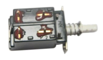 Power Switch for PA28 and Xone:62