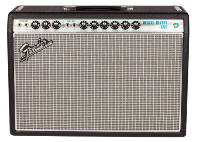 "22W 1x12"" Vintage Modified Tube Combo Electric Guitar Amplifier with Amp Cover"