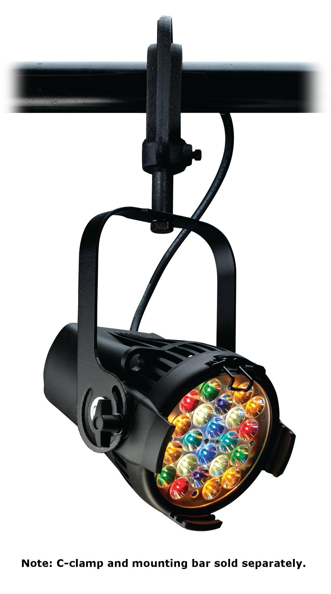 ETC/Elec Theatre Controls Selador Desire D22 Lustr+ Portable Studio LED Wash Fixture SELD22L