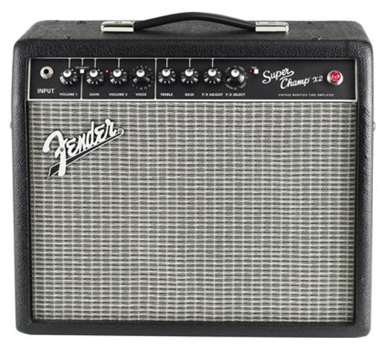 """15 Watt 10"""" Combio Amplifier"""