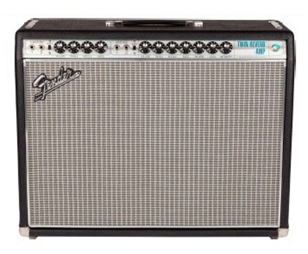 "85W 2x12"" Vintage Modified Tube Combo Electric Guitar Amplifier with Amp Cover"