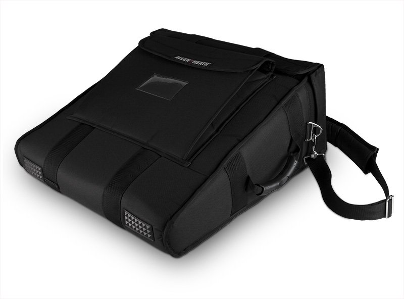 Nylon Carry Bag for Qu-16