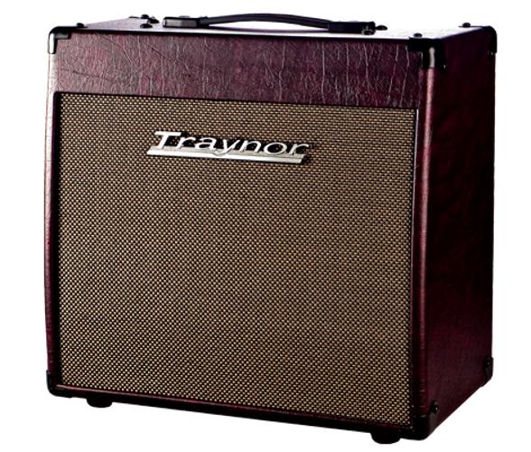 "15W Class 'A' Tube Guitar Amp, 1 x 12"" Celestion Greenback"