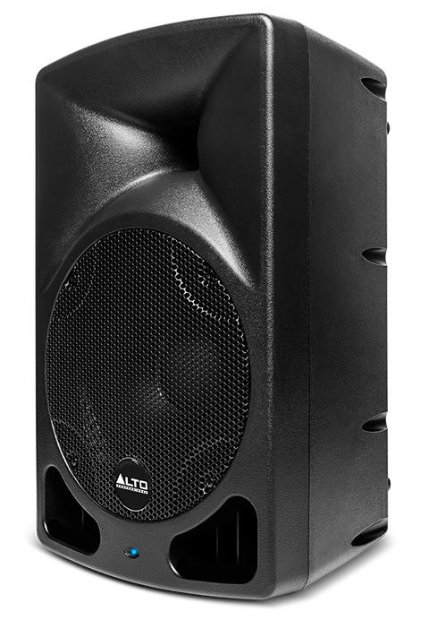 "10"" 2-Way 280W Peak Active Loudspeaker"