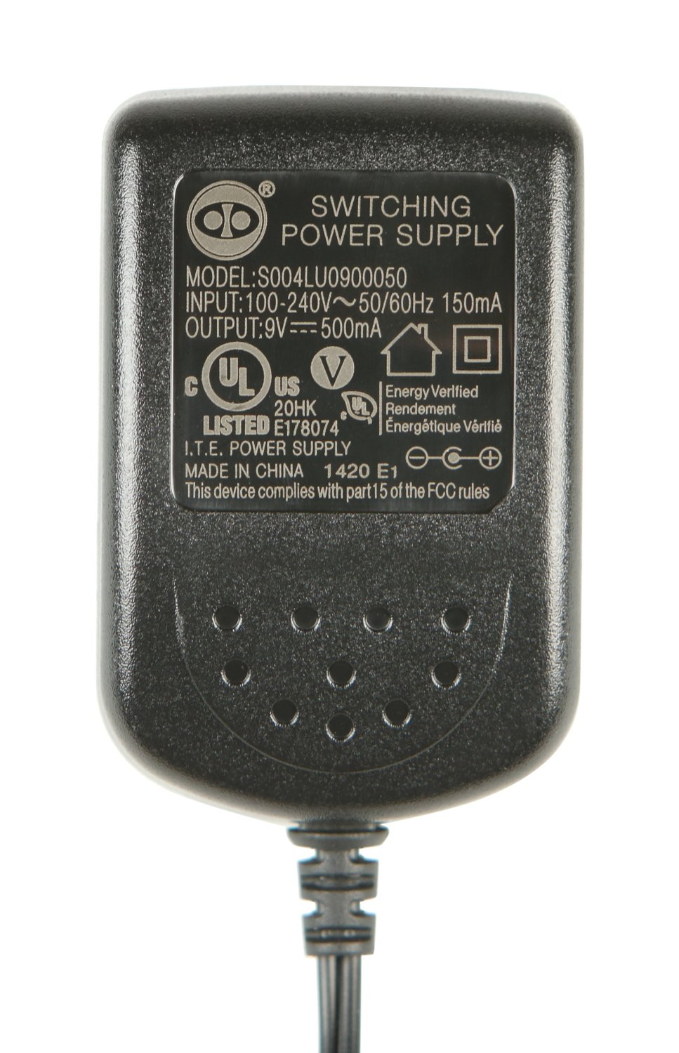 AC Adapter for SamplePad Pro