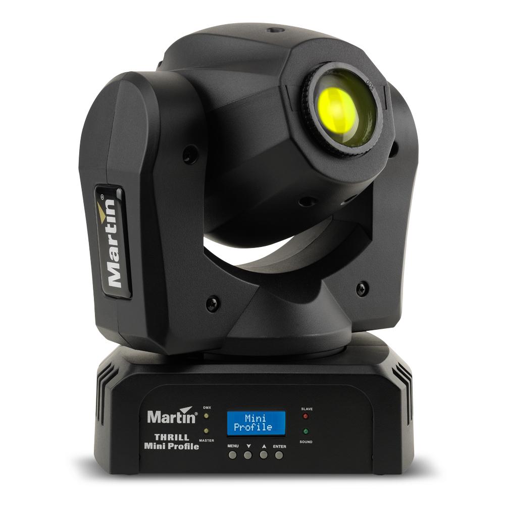 Martin Professional THRILL Mini Profile LED Profile Light THRILL-MINI-PROFILE