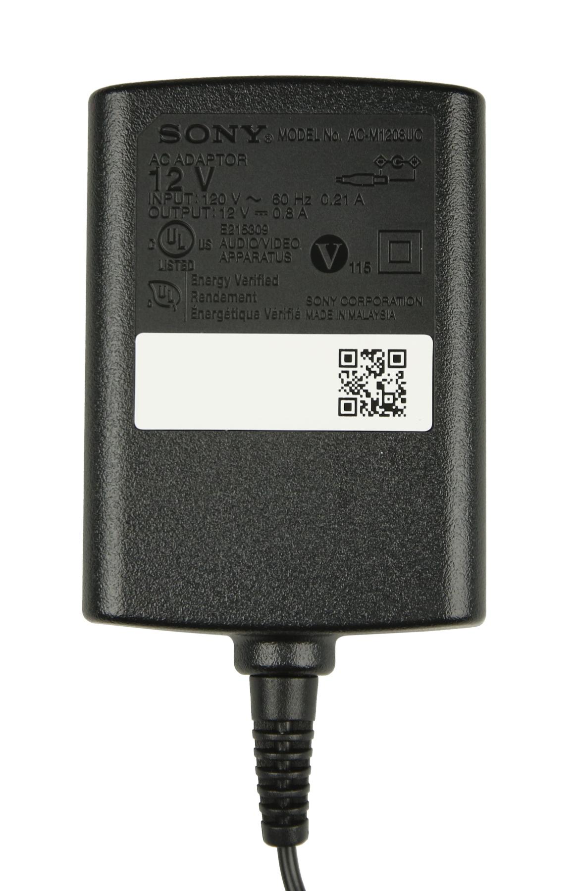 BDPS3500 AC Adaptor