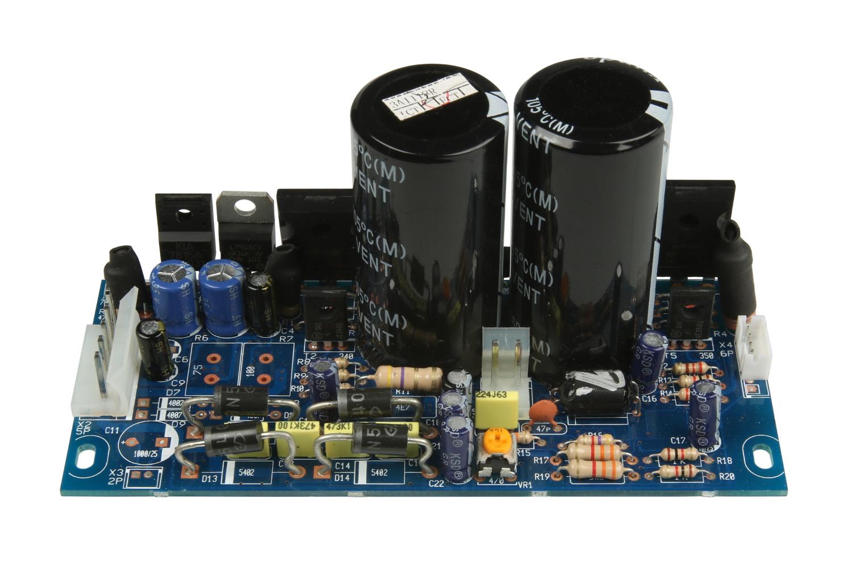 Power Amp PCB for BX1800