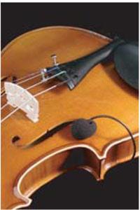 Micro Omni w/Pin Jack/Guitar