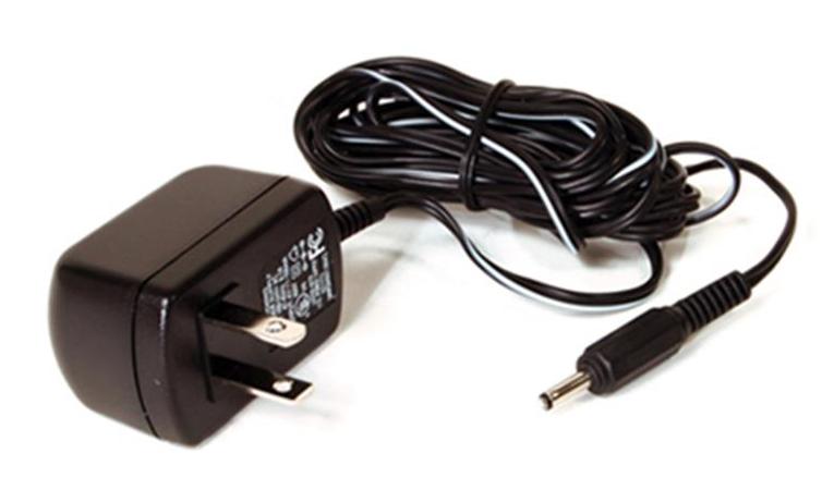 4V 400mA LED US AC Adapter