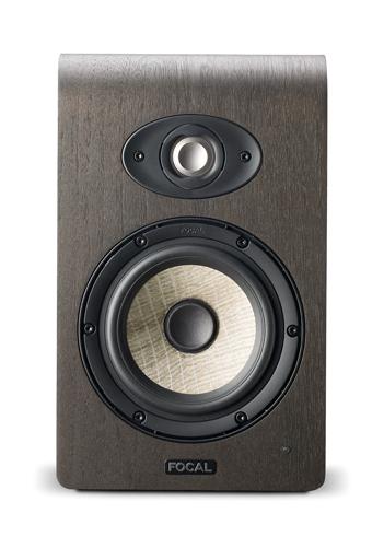 "5"" Powered Studio Monitor, Single Monitor"