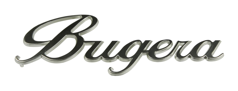 Bugera 6260 Logo