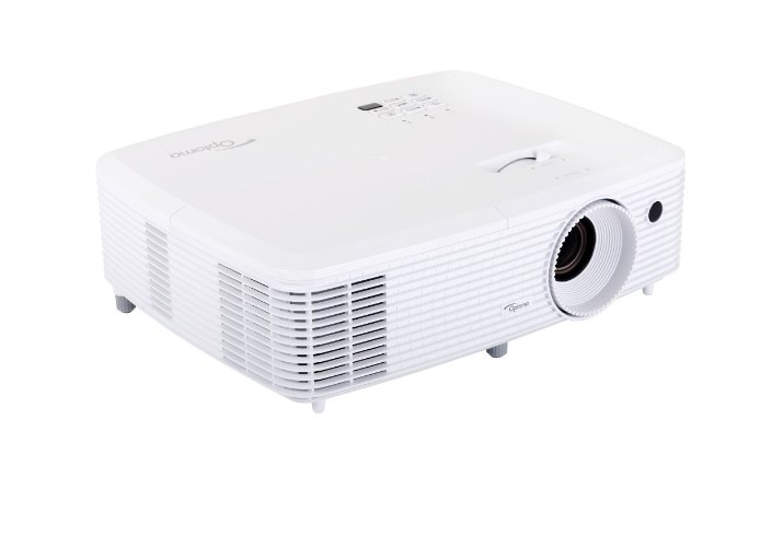 3200 Lumen 1080p Projector with Darbee Processing