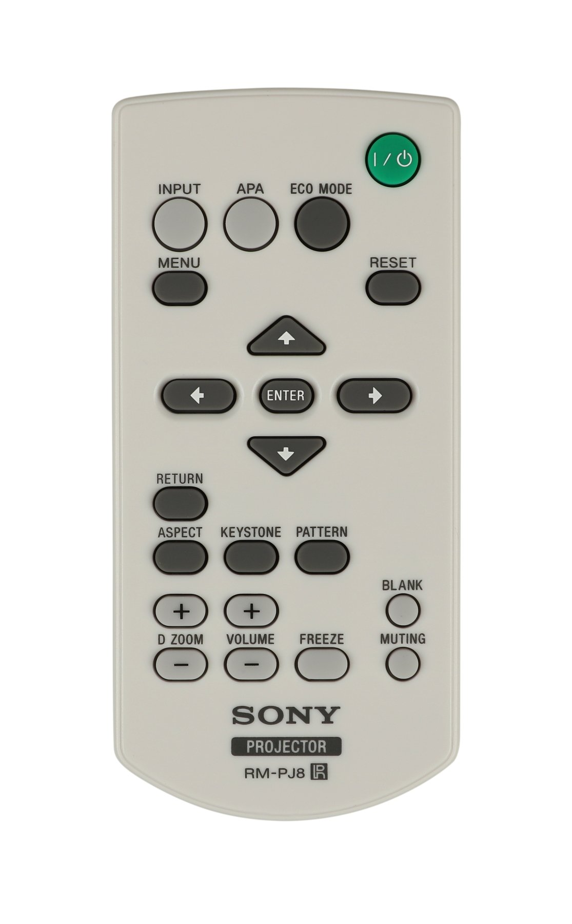 VPLEW245 Remote