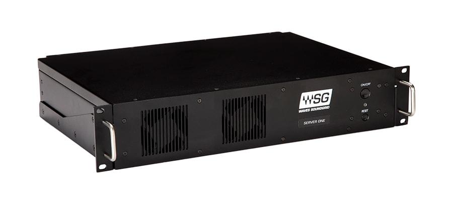 SoundGrid Server One Version 3