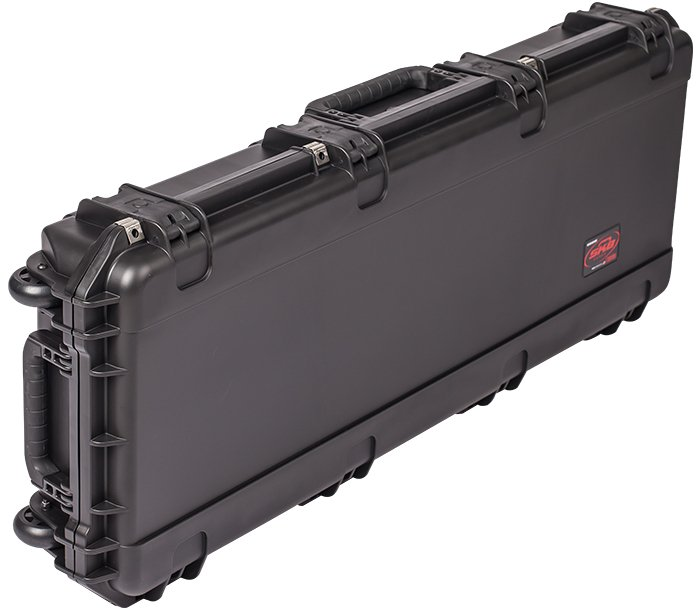 "iSeries Waterproof Case with Empty Interior, 42.5""x14.5""x5.5"""