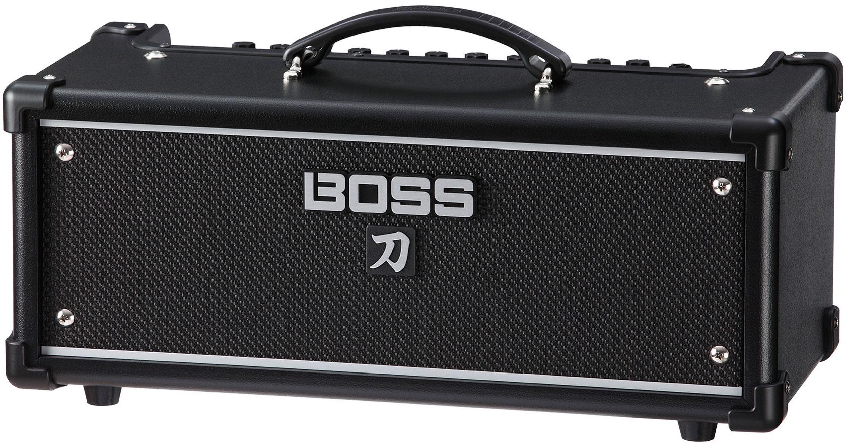 Boss Katana-Head 100W Guitar Amplifier KTN-HEAD