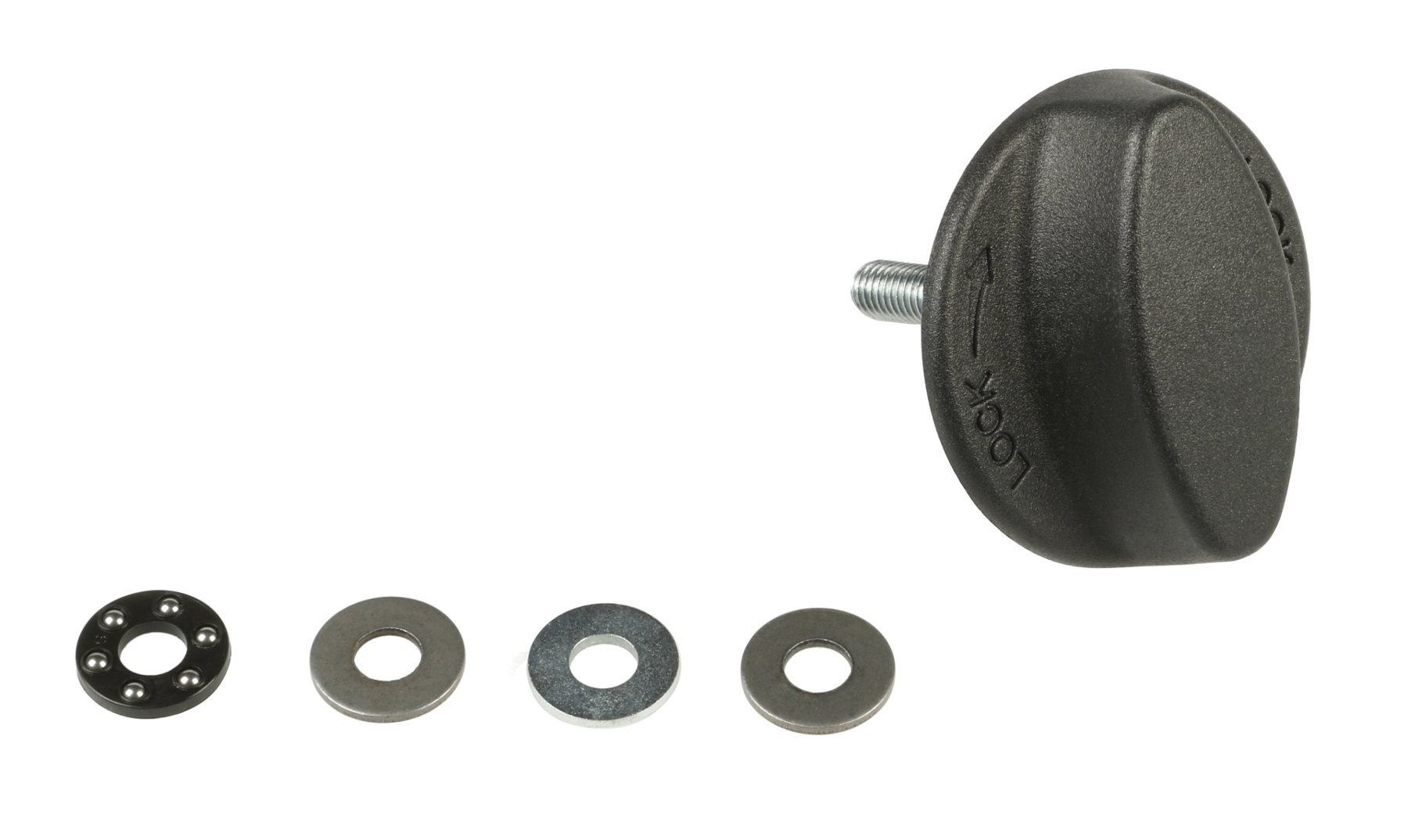 Knob Assembly for 501HDV