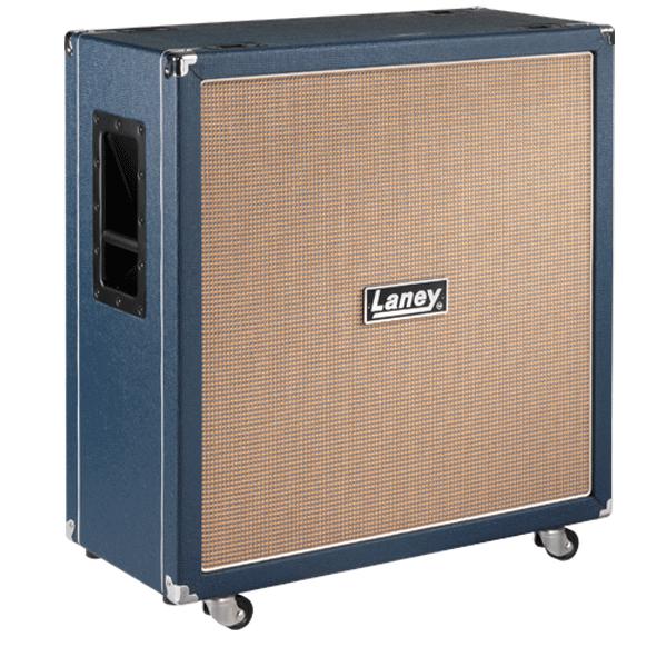 "4x12"" 120W Lionheart Guitar Speaker Cabinet with Celestion G12 Heritage Speakers"