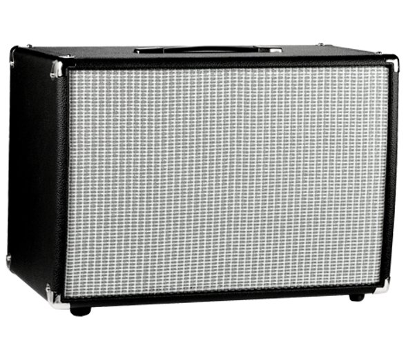 """Guitar Extension Cabinet, 1 x 12"""" Celestion 70/80, 80 Watts"""