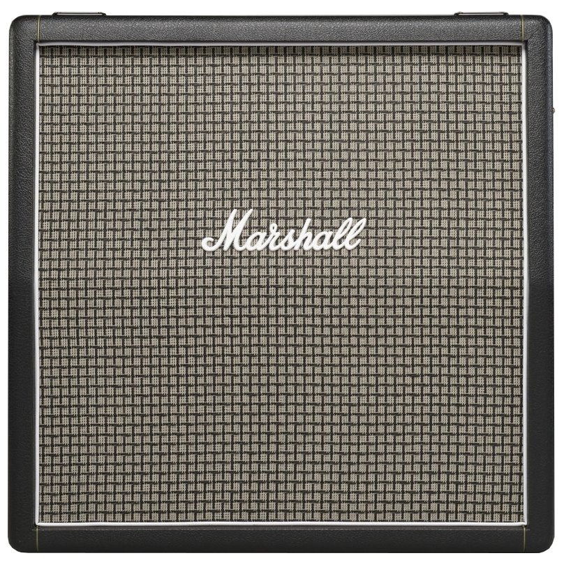 """Marshall Amplification 1960AX 4x12"""" 100W Angled Guitar Speaker Cabinet 1960AX"""